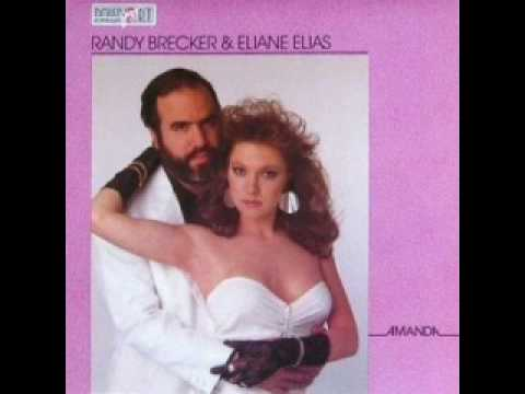 Randy Brecker&Eliane Elias PANDAMANDIUM