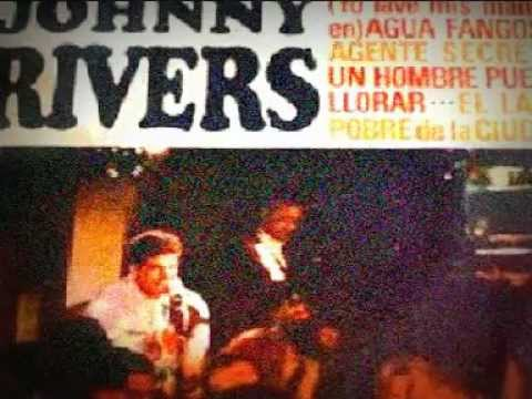 Johnny Rivers - Brass Buttons