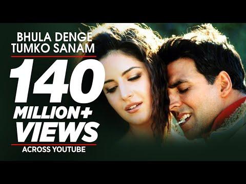 Bhula Denge Tumko Sanam Full Song Humko Deewana Kar Gaye