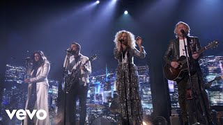 Download Lagu Little Big Town - Better Man (LIVE From The 60th GRAMMYs ®) Gratis STAFABAND