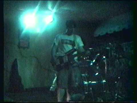 Deckard -Live (1/2) 7/21/95 Mantis Green W-B, Pa