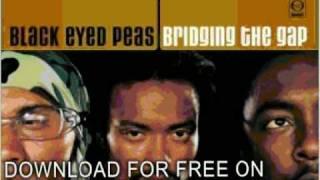 Watch Black Eyed Peas Rap Song video