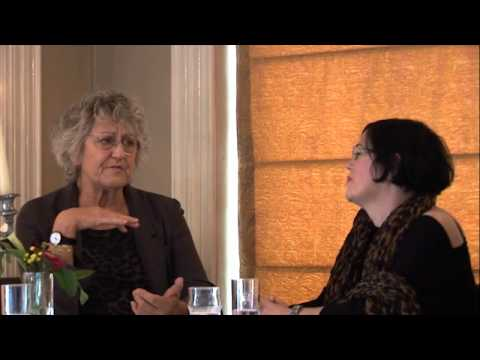 Writers' Week TV 2012: Germaine Greer -  Extended Interview