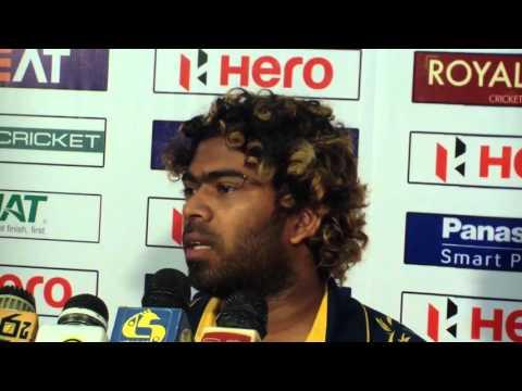 1st T20I Post Match Press Conference - Windies in Sri Lanka 2015