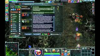 Heroes of Newerth - Hammerstorm 1/2
