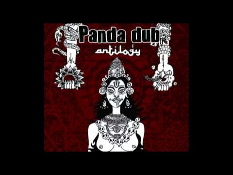 Panda Dub - Antilogy - Full Album