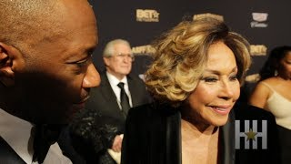Our Last Interview With The Legendary Diahann Carroll