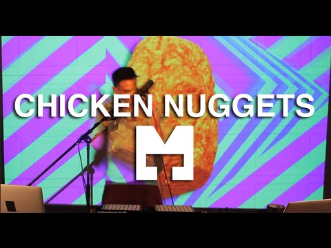 Chicken Nuggets - Mike Tompkins video