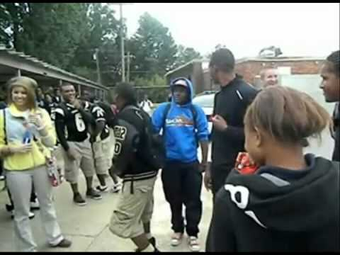 Brinkley High School 2011 Football Promo
