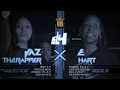 Download Lagu Jaz The Rapper Vs E-hart Smack/ Url Rap Battle