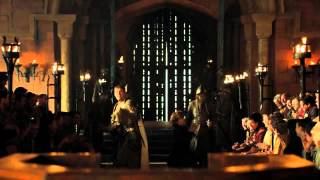 Tyrion And Jaime Lannister Dance In Courtroom FULL