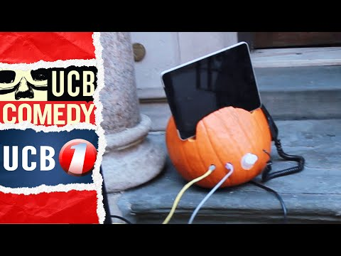 Pimp My Pumpkin | by UCB1