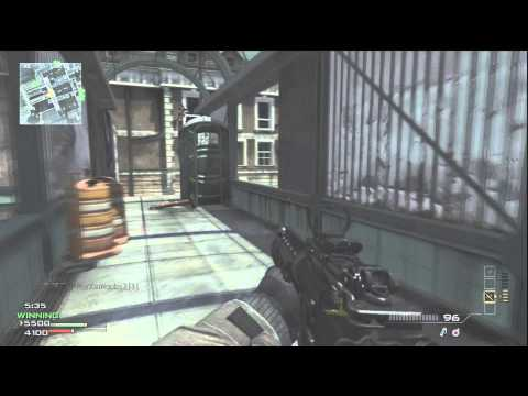 MW3: Inside The Mind of xJawz