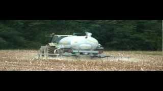 Play zaccaria trazione idraulica a controllo elettronico for Bernabei rimorchi agricoli