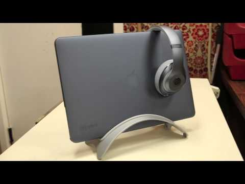 Speck Smartshell - STEEL BLUE - Retina MacBook Pro - In-depth Review