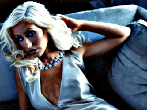 Christina Aguilera - The Way You Talk to me