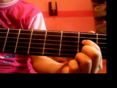Lectii de chitara (2)