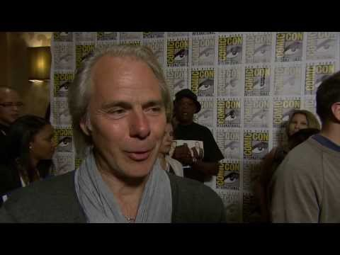 THE MORTAL INSTRUMENTS: CITY OF BONES - Comic-Con 2013 [Harald Zwart - Director] HD