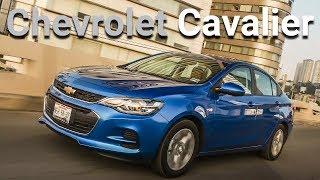 Chevrolet Cavalier - Regresa el ícono noventero | Autocosmos