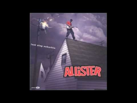 Allister - Dont Think Twice