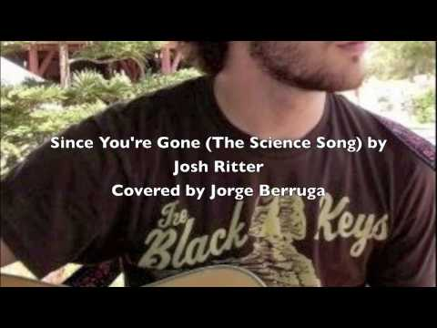 Josh Ritter - Since Youve Gone
