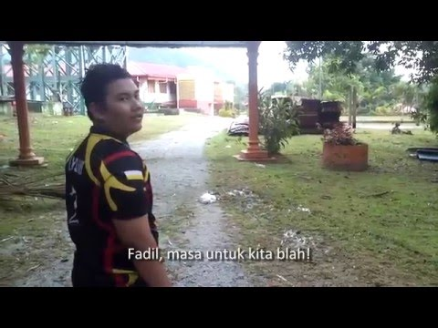 Kl Gangster Vs Juvana (parody) video
