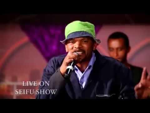 Comedian Makos Live Koriyalew @ Seifu On EBS