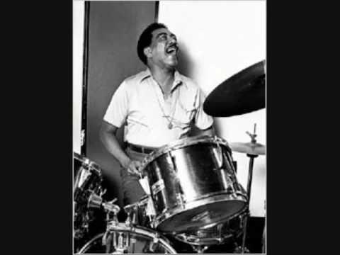Earl PALMER'S BEAT ④ 1959-1962