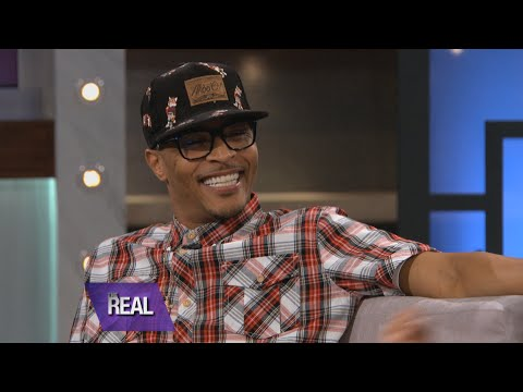 T.I. Silences Marriage And Divorce Rumors [VIDEO]