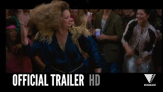LIFE OF THE PARTY | Official Trailer 2 | 2018 [HD]