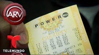 Cómo ganar el Powerball según tu signo del zodiaco | Al Rojo Vivo | Telemundo