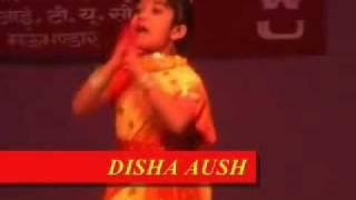 DISHA...Bangla dance Macher kanta..... video