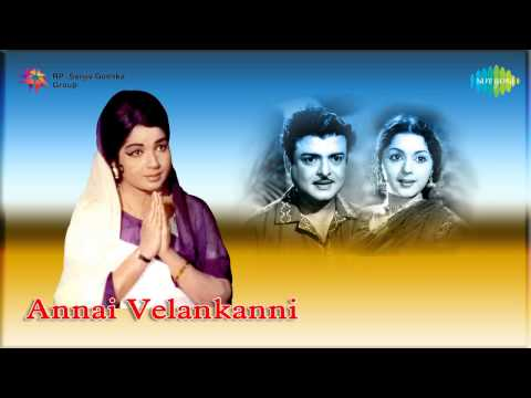 Annai Velankanni | Vaanamennum Song video