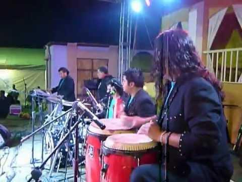 CONJUNTO COSTA AZUL DE RIGO TOVAR No que no en vivo xochimilco