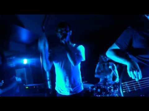 Dead Letter Circus- Here We Divide (Bunbury, WA, 10/05/12)