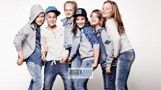 "Jogger jeans - ""Looks like denim – soft as sweatpants"""
