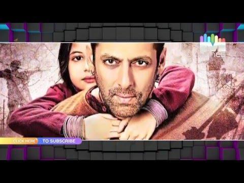 Bajrangi Bhaijaan Hindi Full Movie (2015) Watch Online