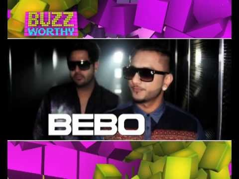 Yo Yo Honey Singh's Bebo Coming Soon On 9xm Buzzworthy video
