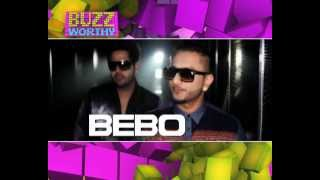 Yo Yo Honey Singh's Bebo Coming Soon on 9XM Buzzworthy