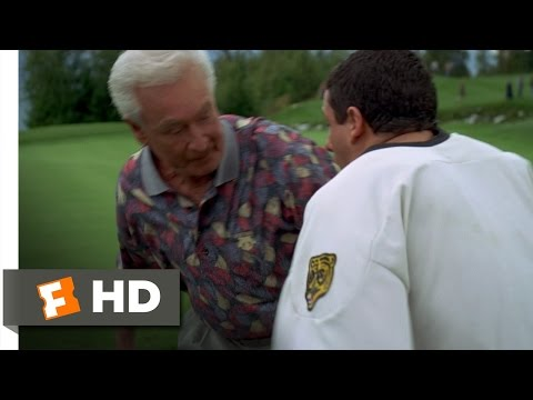 Happy Gilmore is listed (or ranked) 17 on the list The Absolute Most Hilarious Movies Ever Made