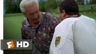 The Price Is Wrong, - Happy Gilmore (8/9) Movie CLIP (1996) HD