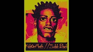 """Kodak Black x Offset """"Zodak Black"""" - FREE Type Beat 2019 KidsOnMeth / Chill Vibe Reggae Instrumental"""