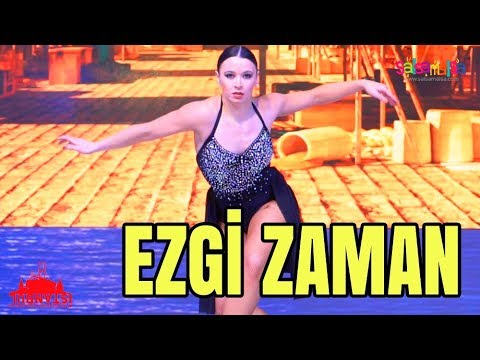 EZGİ ZAMAN (Dance Performance Video)