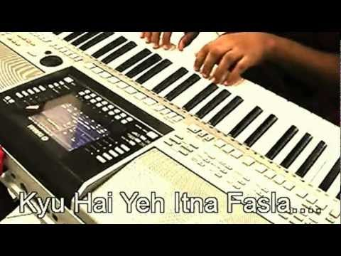 Dil Ibadat - Tum Mile (Piano)