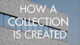 Шпалери SIRPI - Як створюється колекція