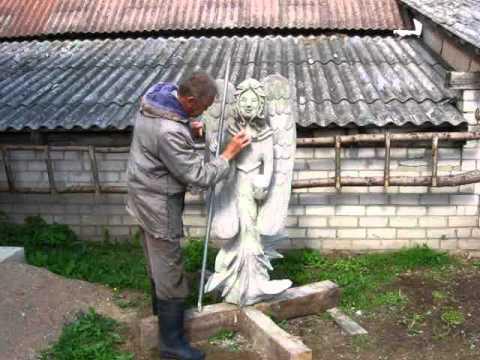Сделай сам своими руками скульптору 96