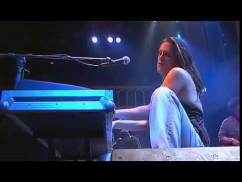 Beth Hart - Monkey Back