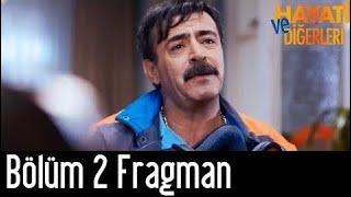 Hayati ve Dierleri 2 Blm Fragman