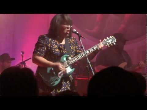 Alabama Shakes - Always Alright 2013-03-02 Live @ Crystal Ballroom, Portland, OR