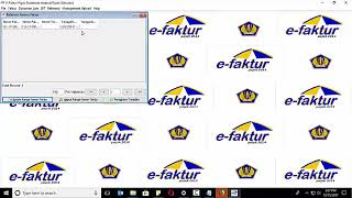 Cara Memasukan Referensi Nomer Faktur Atau Enofa ke dalam Aplikasi E faktur